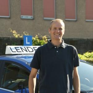 Wie is Lendert?